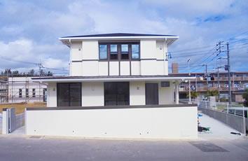 T様邸(名護市)
